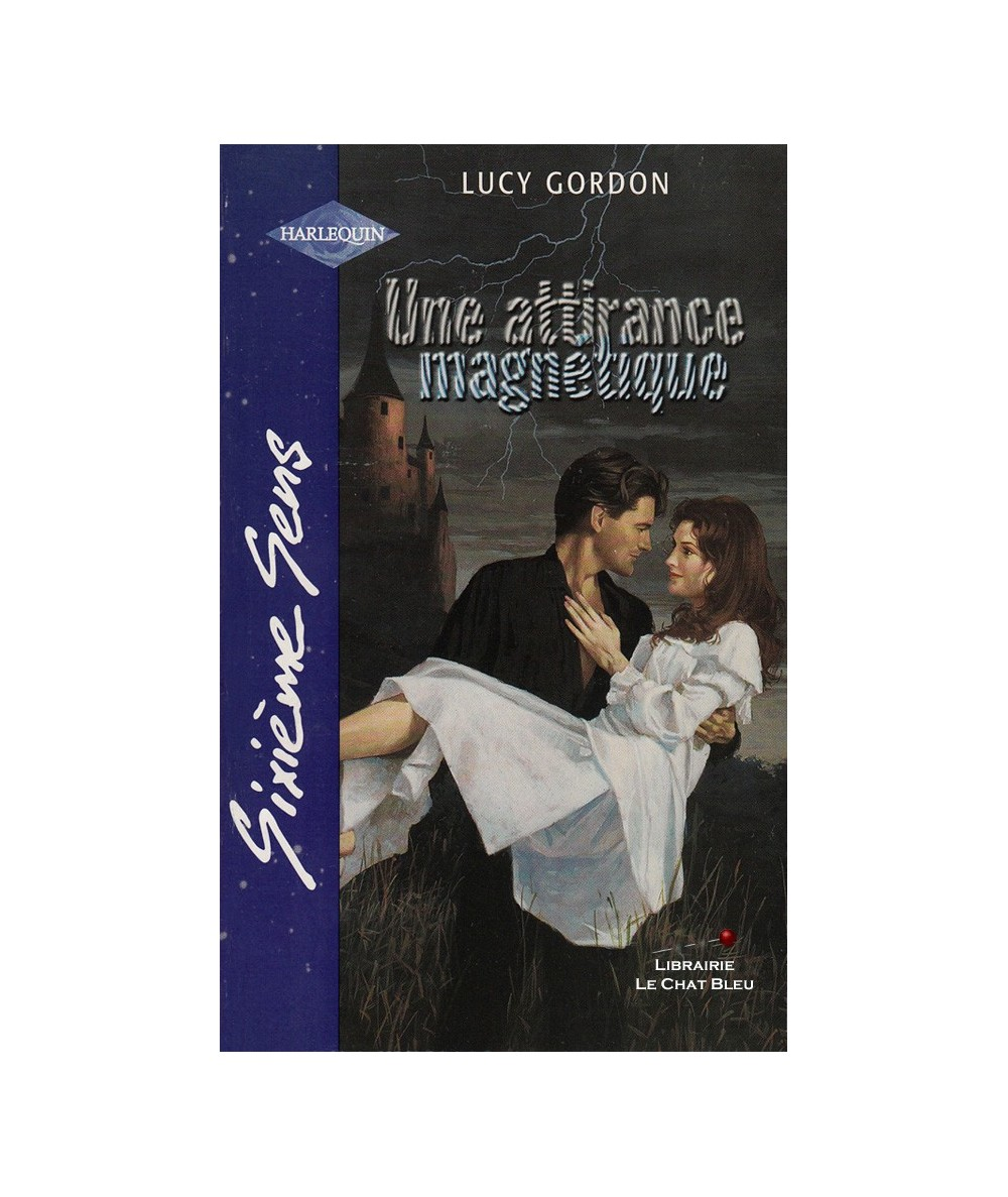 N° 151 - Une attirance magnétique (Lucy Gordon)