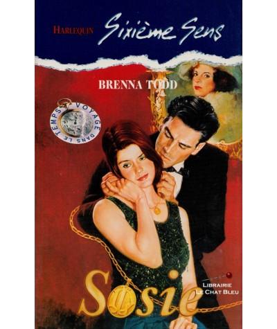 Sosie (Brenna Todd) - Sixième Sens Harlequin N° 93