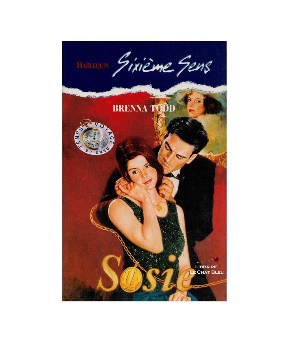 N° 93 - Sosie (Brenna Todd)
