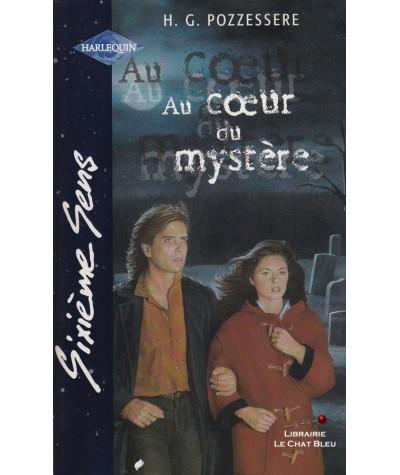 Au coeur du mystère (Heather Graham Pozzessere) - Sixième Sens Harlequin N° 156