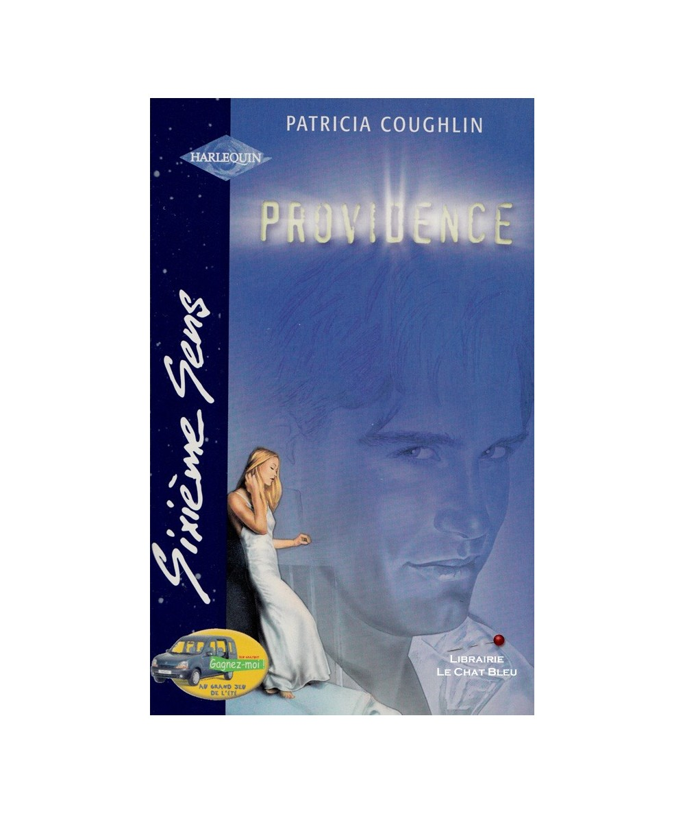 N° 153 - Providence (Patricia Coughlin)