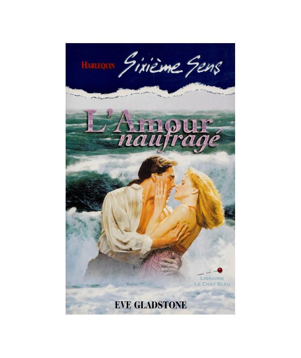 N° 80 - L'amour naufragé (Eve Gladstone)