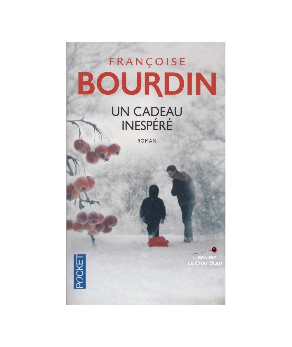 N° 13725 - Un cadeau inespéré (Françoise Bourdin)