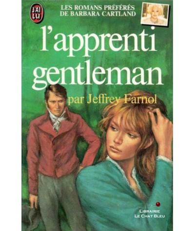 L'apprenti gentleman (Jeffrey Farnol) - J'ai lu N° 1311
