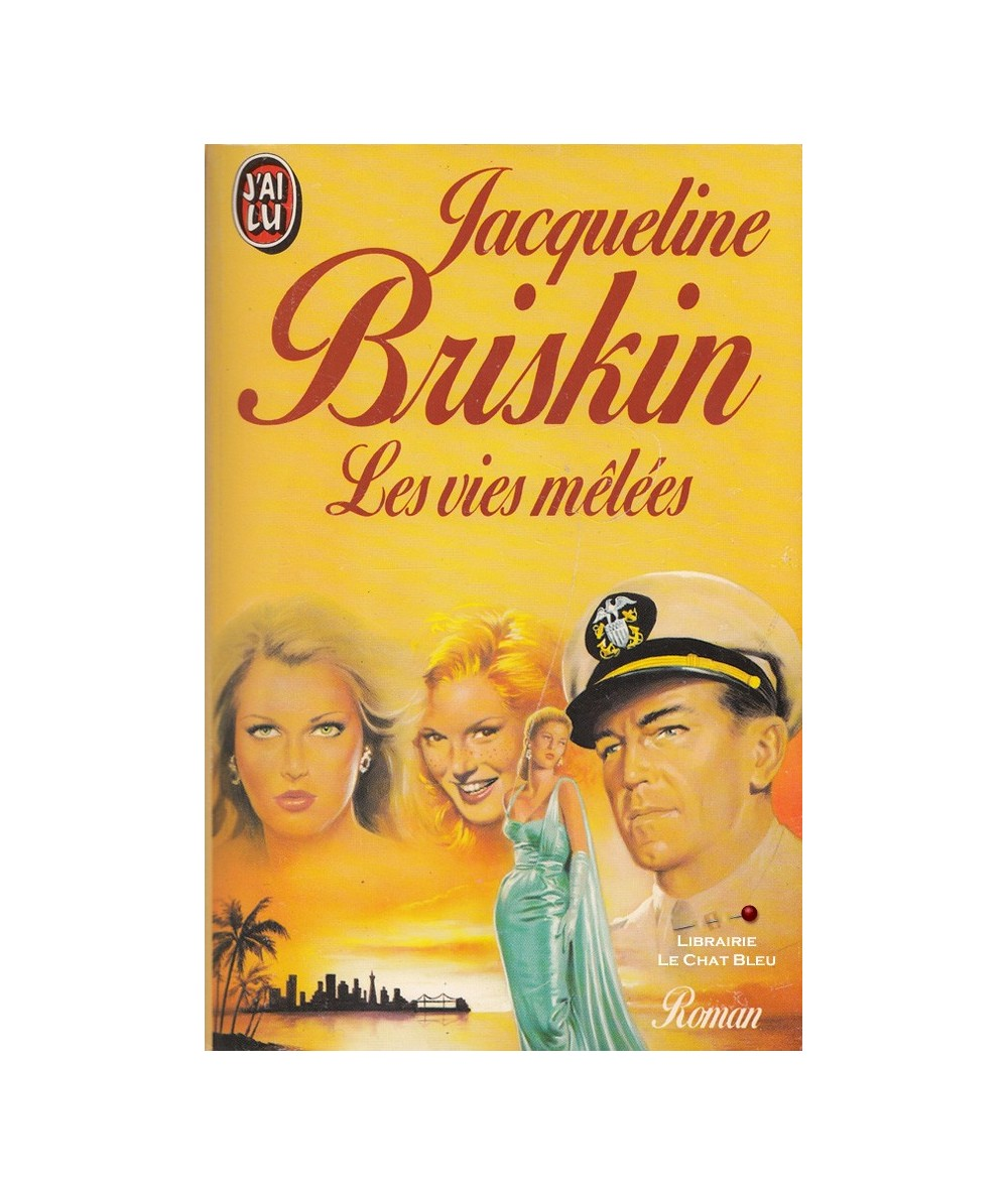 Les vies mêlées (Jacqueline Briskin) - J'ai lu N° 2714