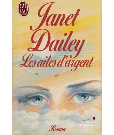Les ailes d'argent (Janet Dailey) - J'ai  lu N° 2258
