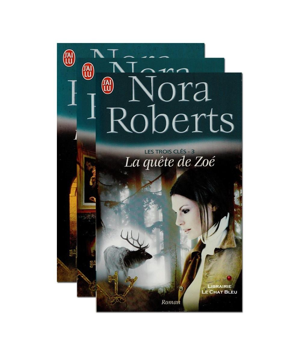Les trois clés (Nora Roberts)