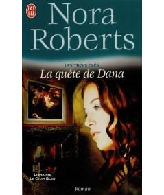 Les trois clés (Nora Roberts) - Editions J'ai lu N° 7617