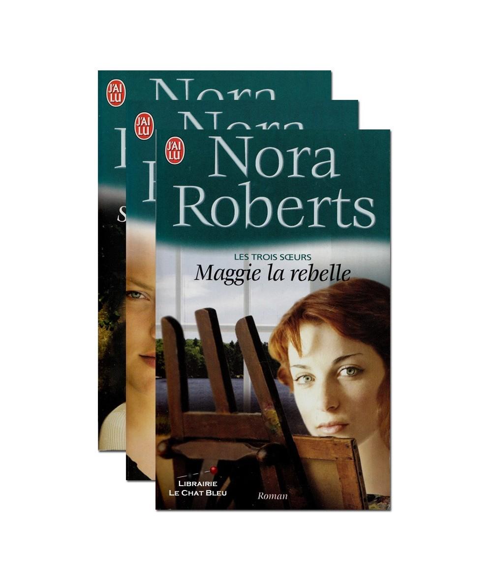 Les trois soeurs (Nora Roberts)