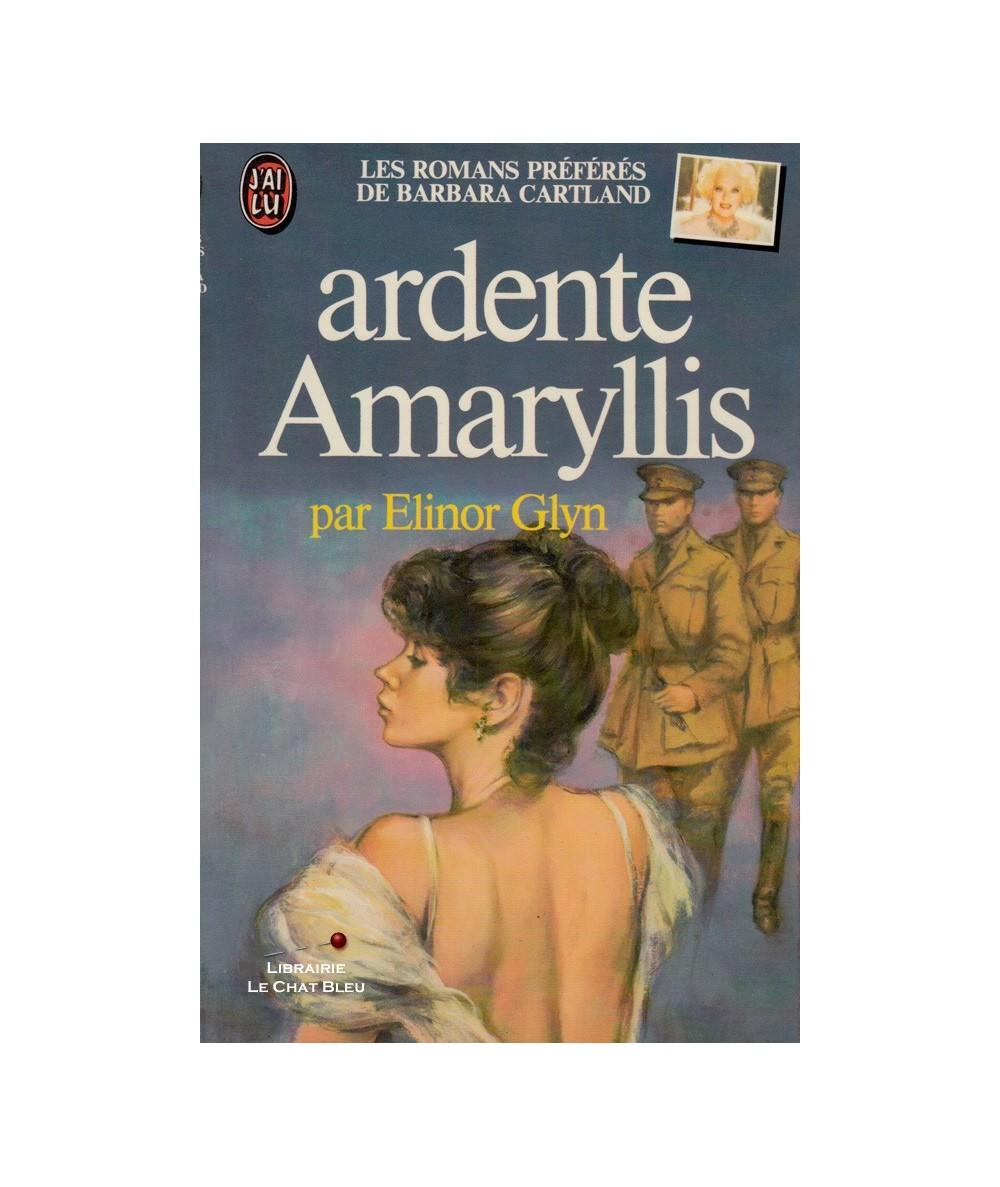 N° 1240 - Ardente Amaryllis (Elinor Glyn)