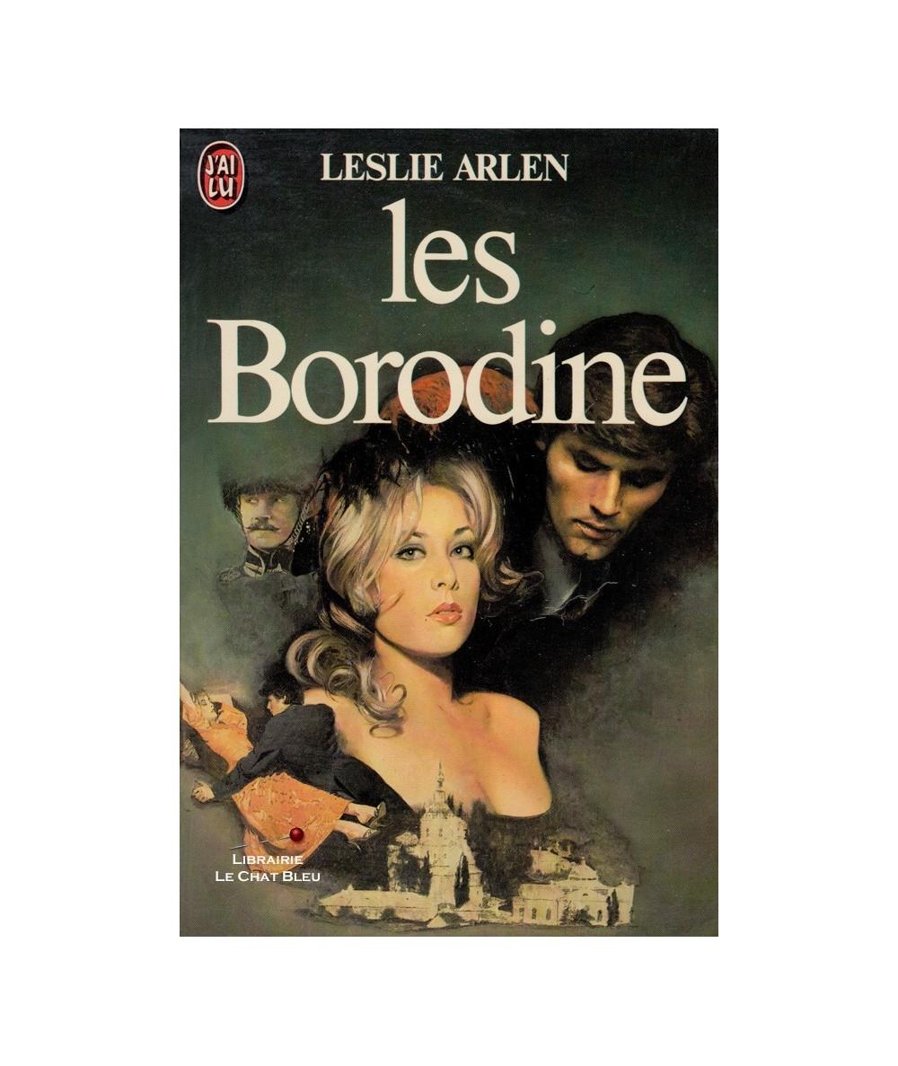 N° 1226 - Les Borodine (Leslie Arlen)