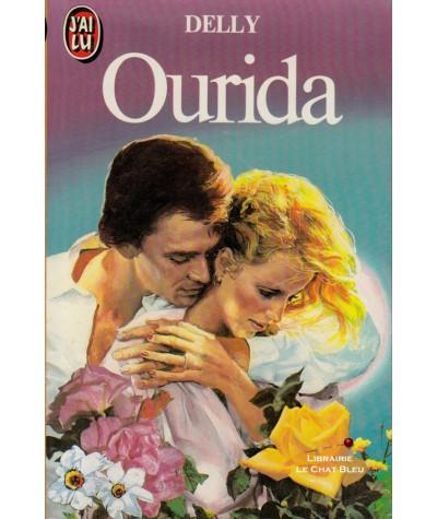 Ourida (Delly) - J'ai lu N° 1510
