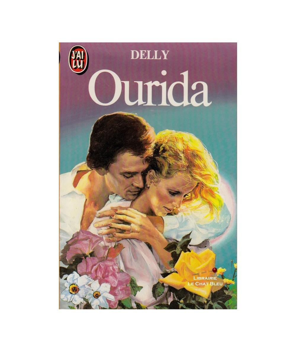 N° 1510 - Ourida (Delly)