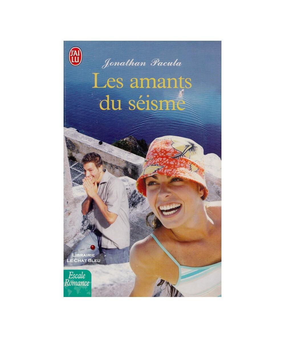 N° 7458 - Les amants du séisme (Jonathan Pacula)