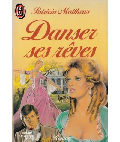 N° 1901 - Danser ses rêves (Patricia Matthews)