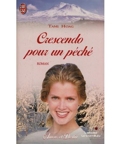 Crescendo pour un péché (Tami Hoag) - J'ai lu N° 4218