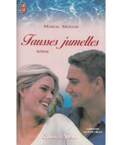 N° 5562 - Fausses jumelles (Marcia Martin)