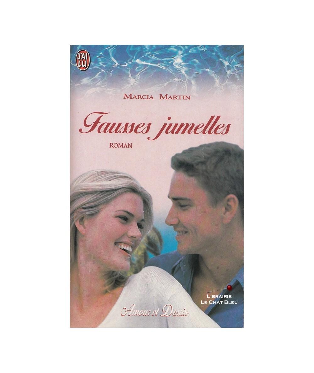 Fausses jumelles (Marcia Martin) - J'ai lu N° 5562