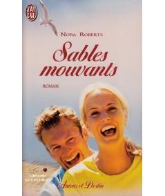 Les frères Quinn : Sables mouvants (Nora Roberts) - J'ai lu N° 5215