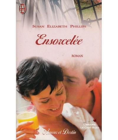 Ensorcelée (Susan Elizabeth Phillips) - J'ai lu N° 5645