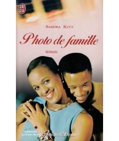 Photo de famille (Sandra Kitt) - J'ai lu N° 5696