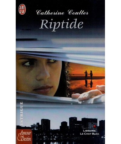 N° 6328 - Riptide (Catherine Coulter)