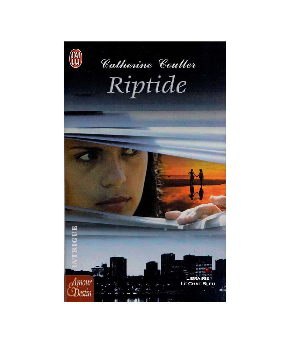 Riptide (Catherine Coulter) - J'ai lu N° 6328