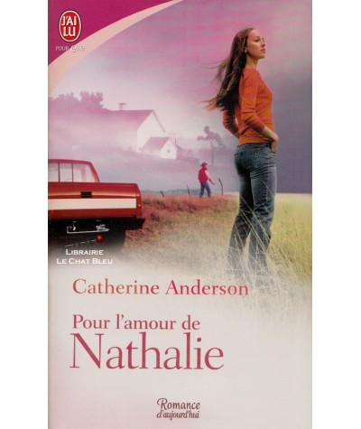 N° 7864 - Les Kendrick et les Coulter : Pour l'amour de Nathalie (Catherine Anderson)