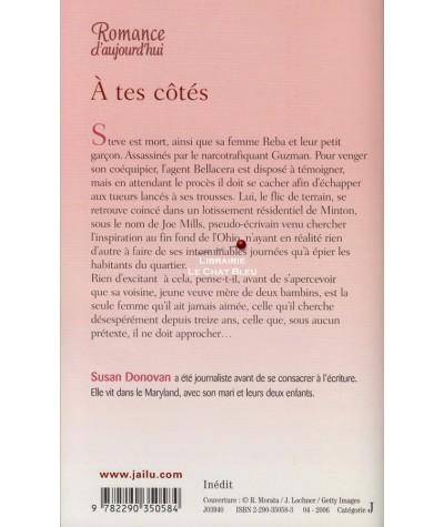 À tes côtés (Susan Donovan) - J'ai lu N° 8021