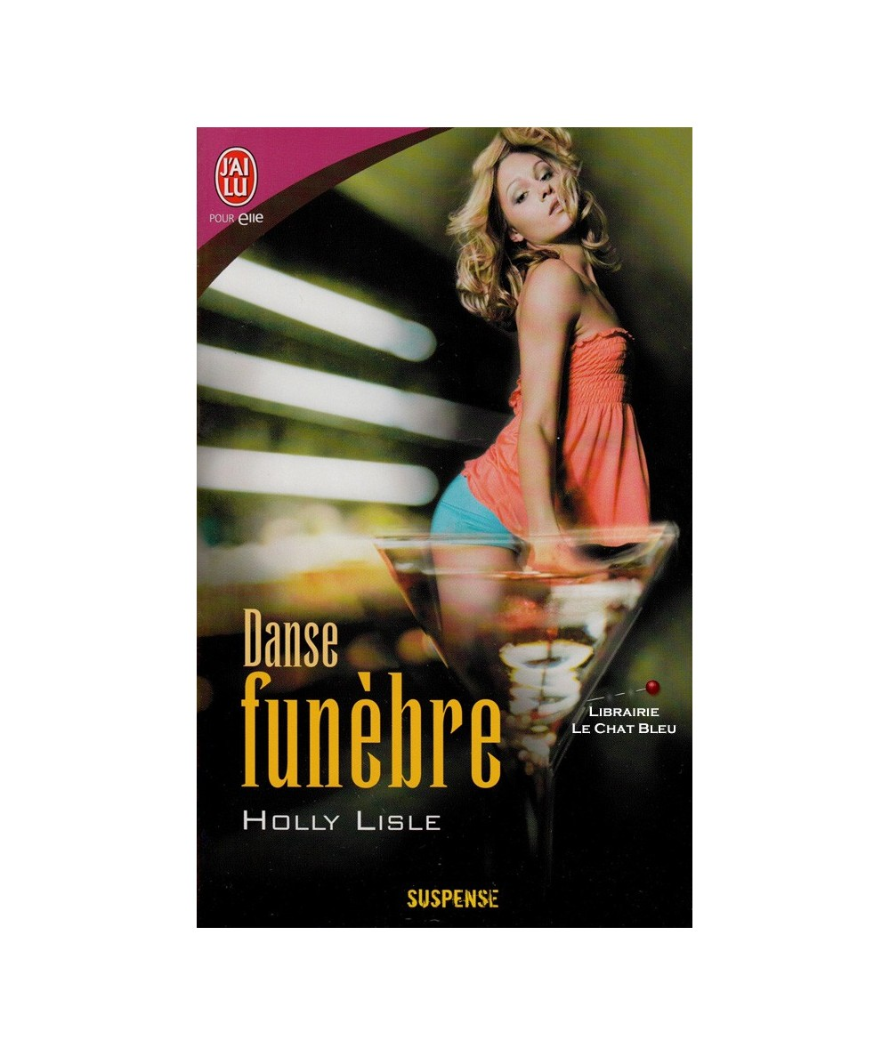 N° 8182 - Danse funèbre (Holly Lisle)