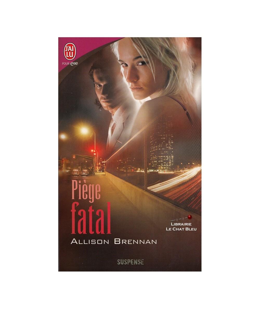 N° 8274 - Piège fatal (Allison Brennan)