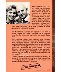 La tentation d'Angélique T2 (Anne et Serge Golon) - J'ai lu N° 682