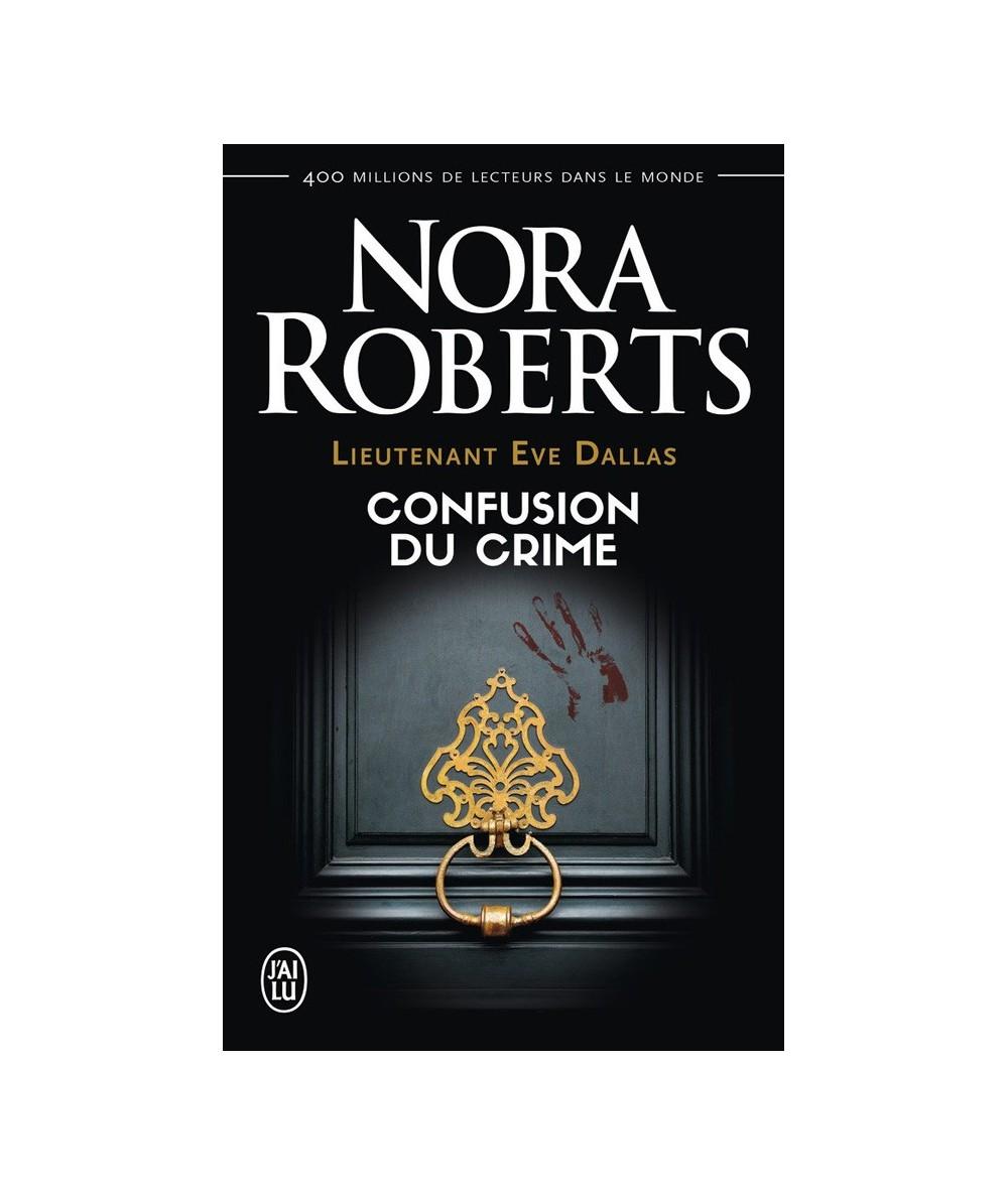N° 11888 - Lieutenant Eve Dallas T42 : Confusion du crime (Nora Roberts)