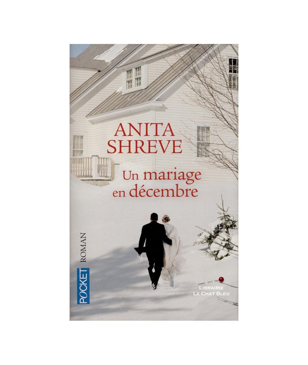 N° 14247 - Un mariage en décembre (Anita Shreve)