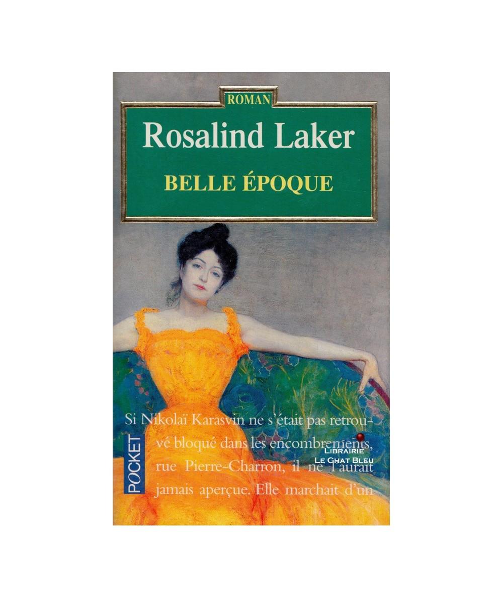 N° 10401 - Belle époque (Rosalind Laker)