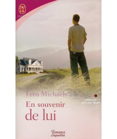 En souvenir de lui (Fern Michaels) - J'ai lu N° 8321