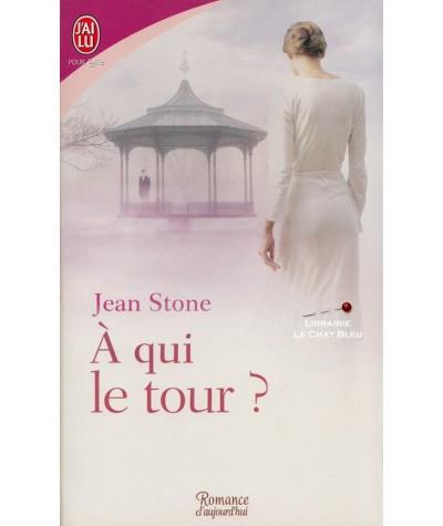 À qui le tour ? (Jean Stone) - J'ai lu N° 8496