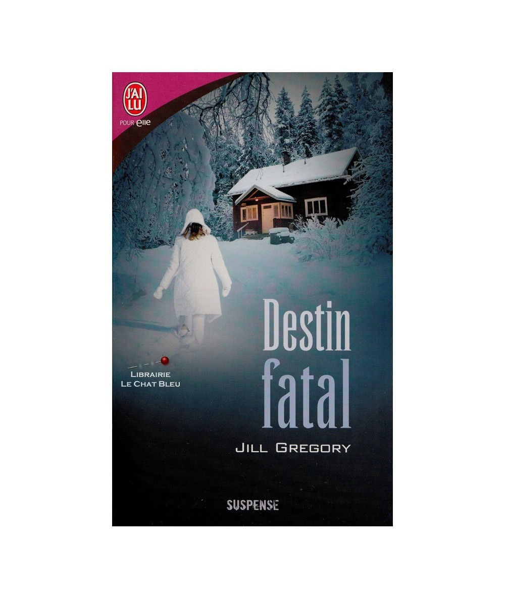 N° 8531 - Destin fatal (Jill Gregory)