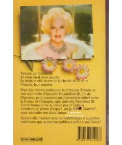 Un baiser pour le roi (Barbara Cartland) - J'ai lu N° 1426