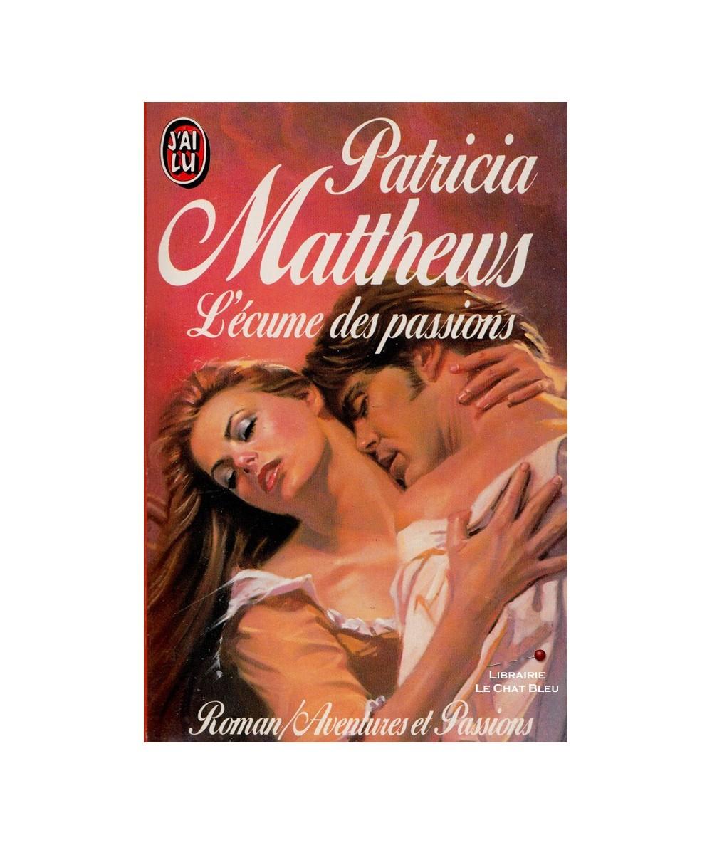 N° 2116 - L'écume des passions (Patricia Matthews)