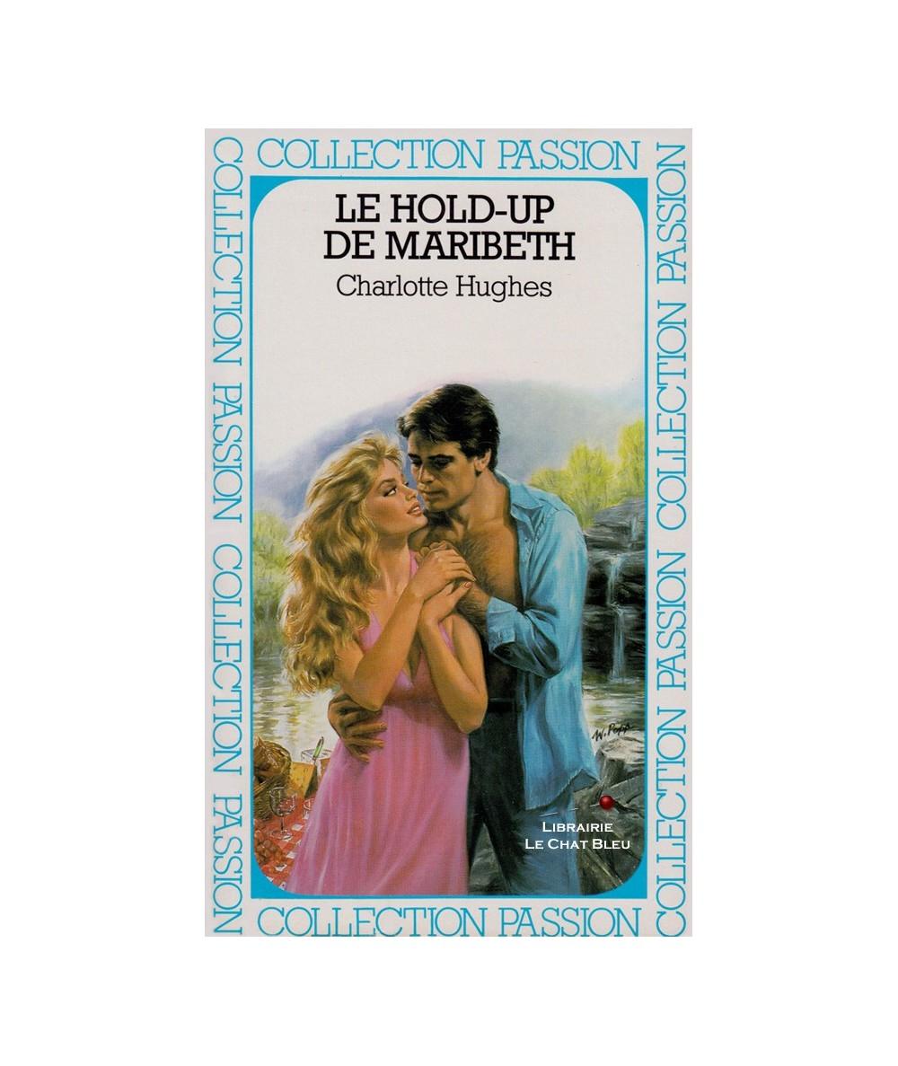 N° 201 - Le hold-up de Maribeth (Charlotte Hughes)