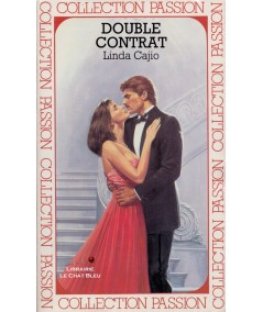 Double contrat (Linda Cajio) - Passion N° 204