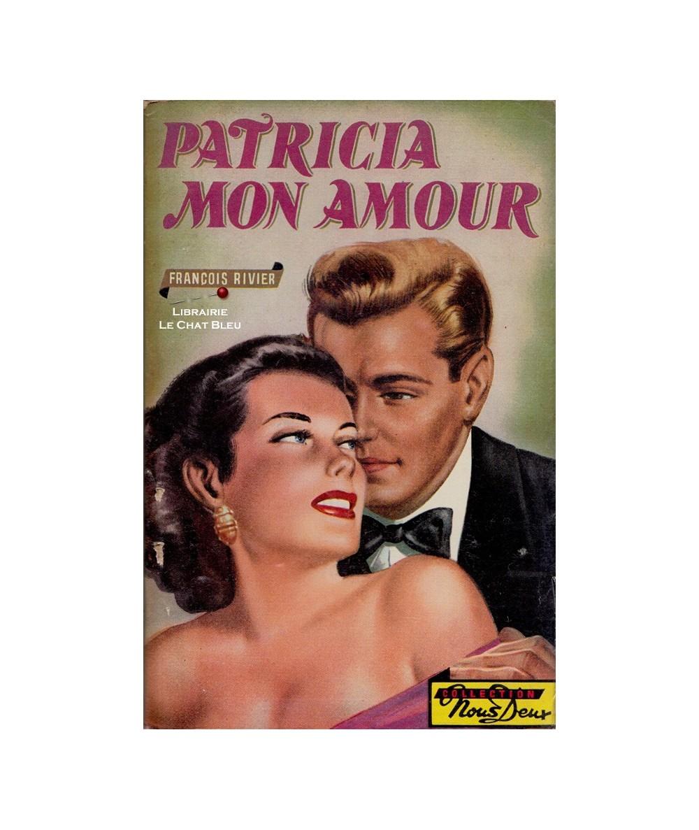 N° 29 - Patricia mon amour (François Rivier)
