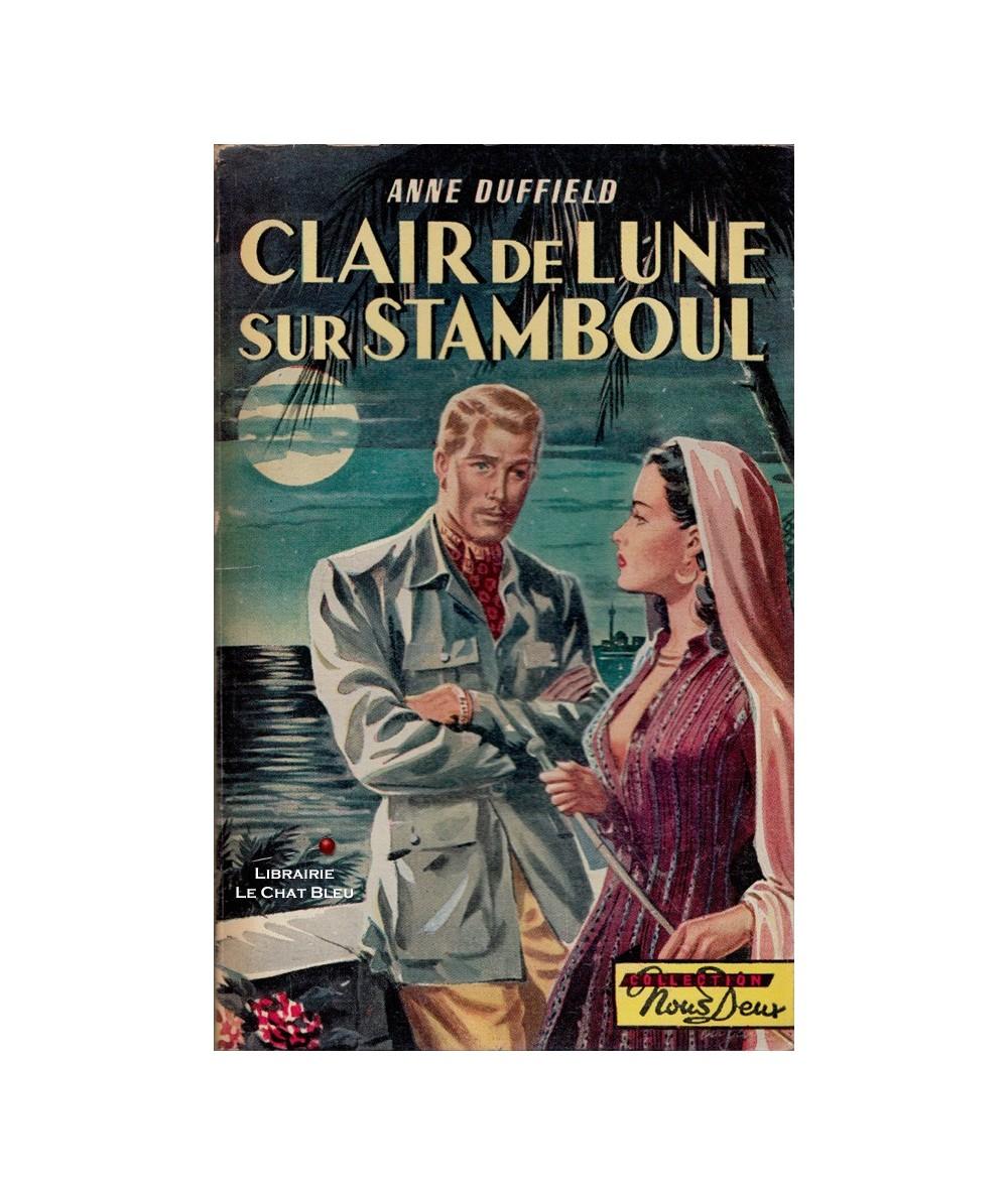 N° 26 - Clair de Lune sur Stamboul (Anne Duffield)