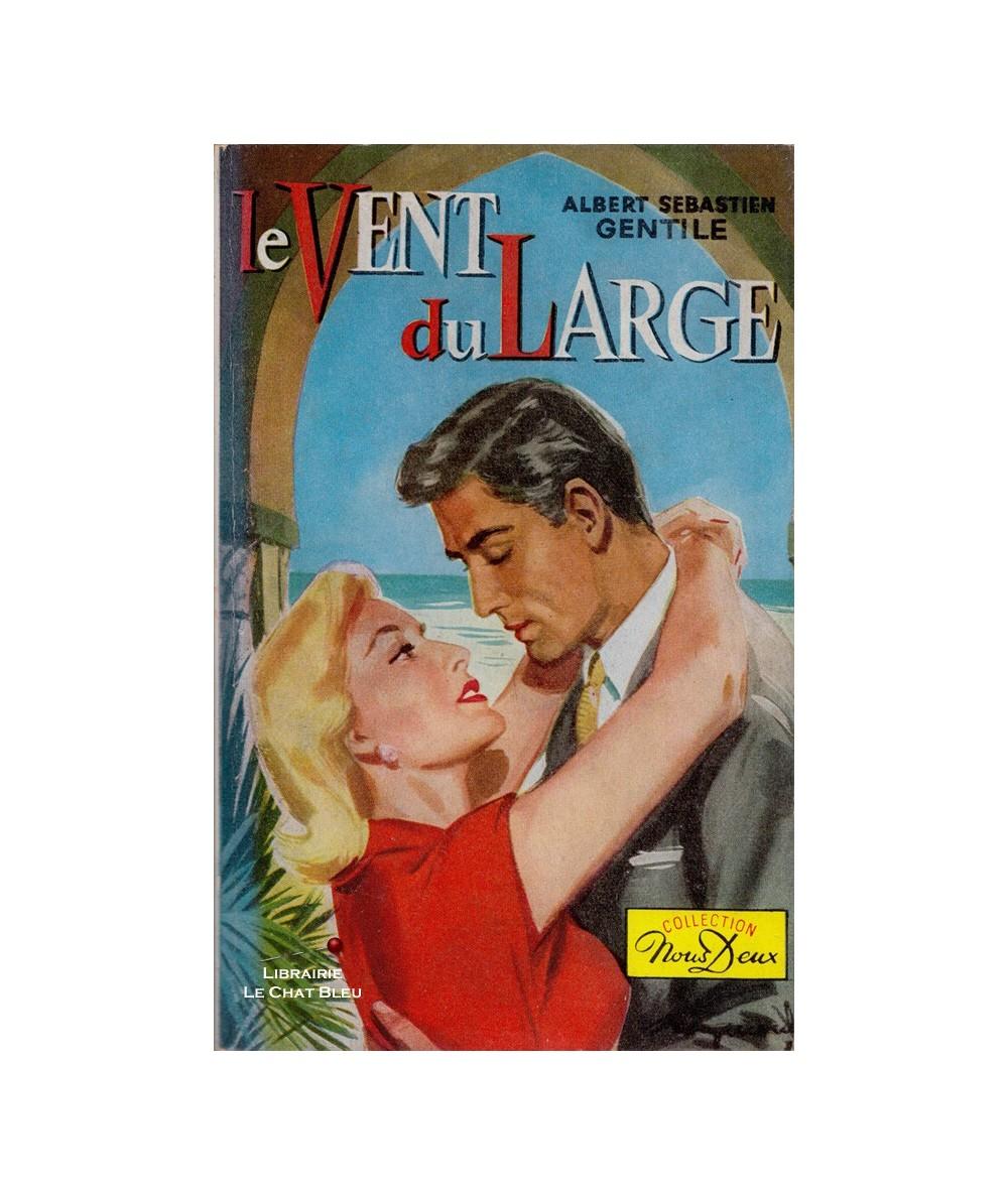 N° 90 - Le Vent du Large (Albert Sébastien Gentile)