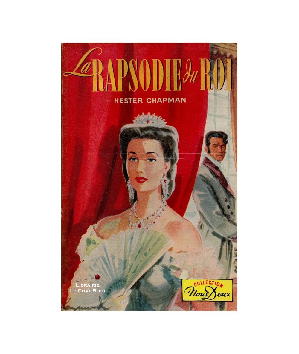N° 38 - La rapsodie du roi (Hester Chapman)