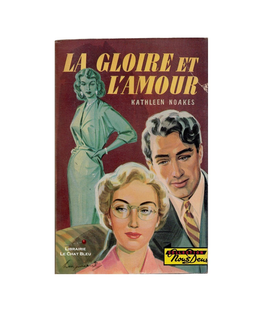 N° 33 - La gloire et l'amour (kathleen Noakes)