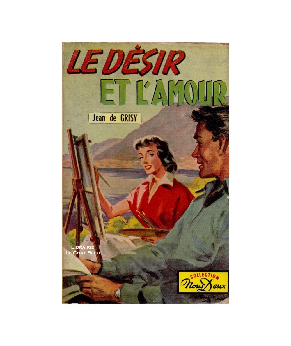 N° 54 - Le désir et l'amour (Jean de Grisy)