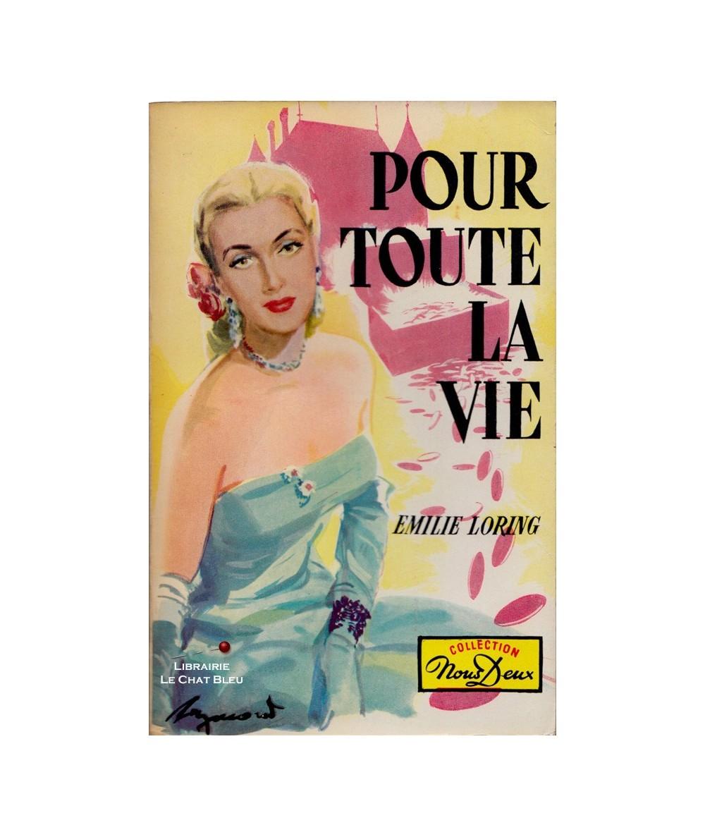 N° 56 - Pour toute la vie (Emilie Loring)