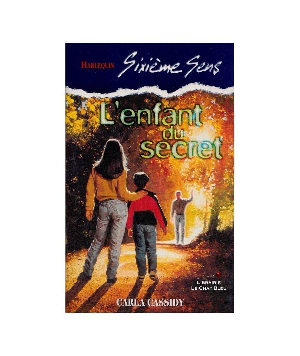 N° 79 - L'enfant du secret (Carla Cassidy)